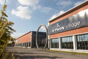 colonie btwin village