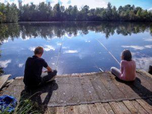 colonie lac